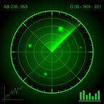 vliegtuig radar