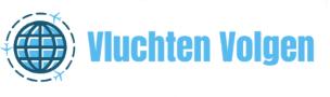Vluchten Volgen Logo