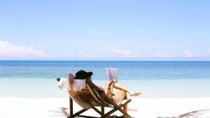 Vakantie buitenland